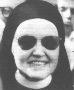 Sr Pascalina Josefina Lehnert