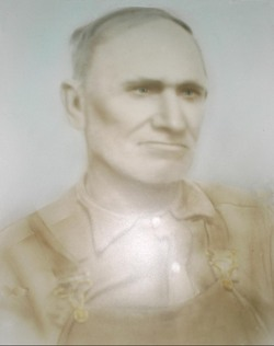 David Henry Thorton Dover