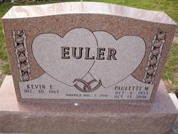 Paulette Marie <i>Heidenreich</i> Moyer/Euler
