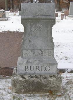 August Burlo
