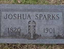 Joshua Sparks