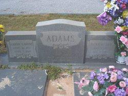 Aaron Lavone Adams, Sr