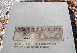 George Hugh Andrews