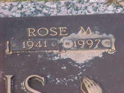 Rose M. Davis