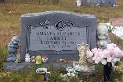 Amanda Elizabeth Abbitt