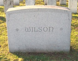 Grace A <i>Durie</i> Wilson