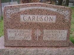 David Dave Carlson