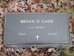 Bryan Dean Gadd