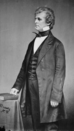 Isaac Toucey