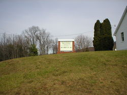 Mountain Chapel Church Cemetery