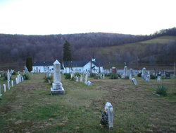 Upper Claar Cemetery