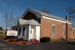 Old Brick Church Cemetery Eaton Township