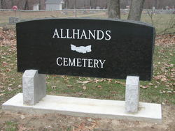 Allhands Cemetery