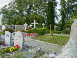 Tolochenaz Cemetery