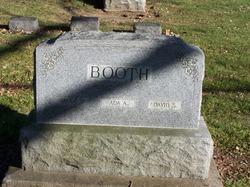 Ada M. <i>Allen</i> Booth