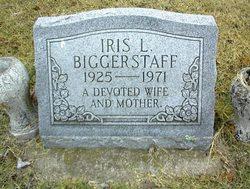 Iris L. Biggerstaff