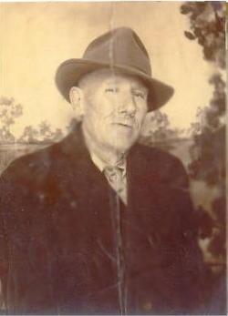 Archie Garmon