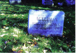 Glenn F. Ackerman
