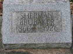 Isaac Sherman Brubaker