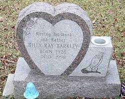 Billy Ray Barkley