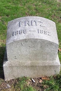 Fred/Fritz Brosius
