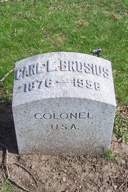 Carl Brosius