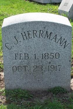 C J Herrmann