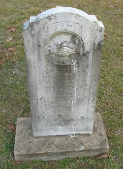 George T. Allen