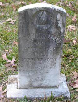 William Marion Allen