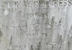 John W. Childress