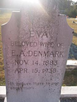 Eva <i>Purvis</i> Denmark