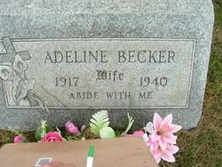 Adeline Becker