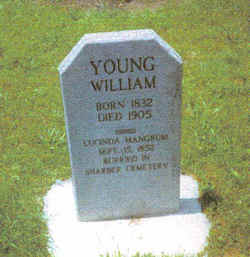 William Young