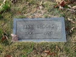 Elsie Brooks