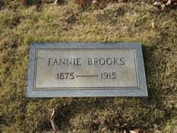 Fannie Brooks