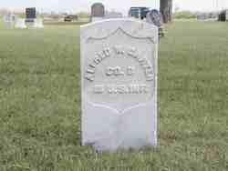 Alfred Washington Carter