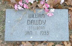 William Dawdy