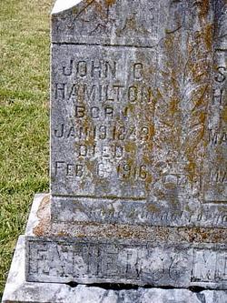 John Calvin Hamilton