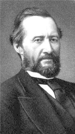 John M. Krum