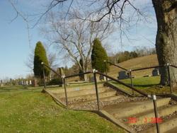 Piqua Cemetery