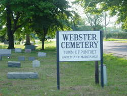 Webster Street Cemetery