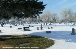 Tahoma Cemetery