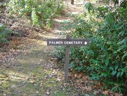 Palmer Family Cemetery #02
