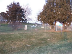 East Zumbro Township Cemetery