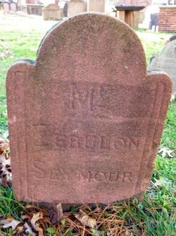 Zebulon Seymour