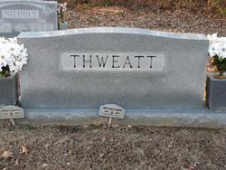 Edward Elli (Little Boss) Thweatt