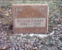 William S. Baker