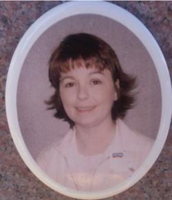 Cynthia Diane <i>Whorton</i> Grey