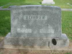 Rachal Genevieve <i>Boyer</i> Bohrer