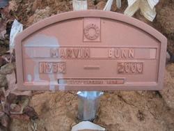 Marvin Luther Bunn, Jr